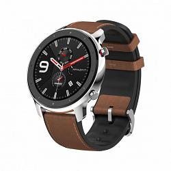 Часы Amazfit GTR 47mm A1902 Stainless steel