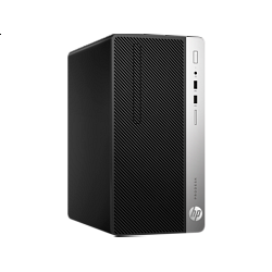 Системный блок HP ProDesk 400 G5 Microtower PC (70373409)